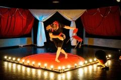 Giacomo e il circo
