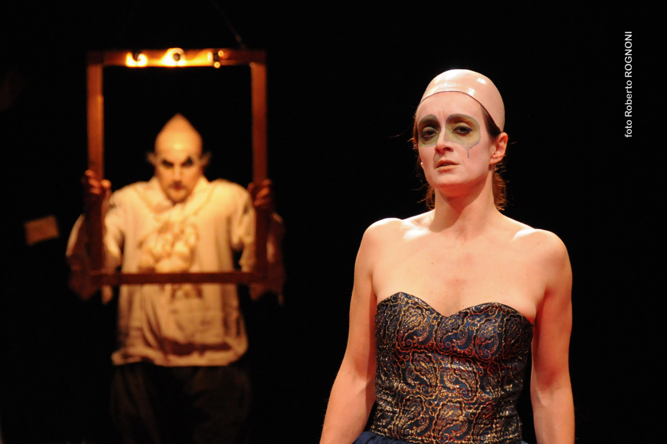 Teste Tonde e Teste a Punta - Teatro Leonardo (Milano ...